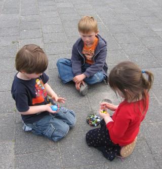 Kids C A R E Center For Family Services Inc