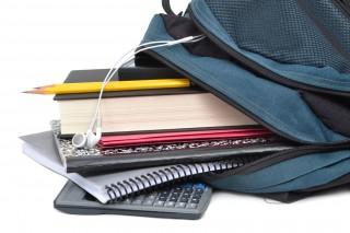 Bag For School